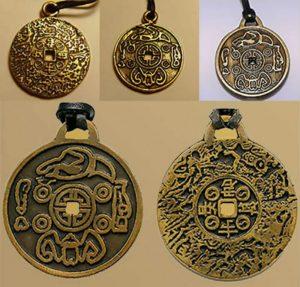 Money Amulet image