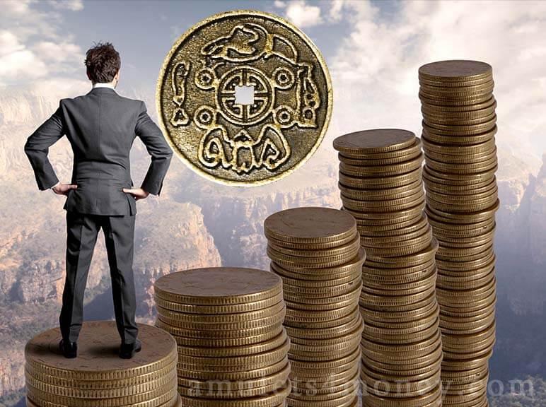 wealth goal image